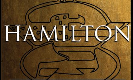HAMILTON CELEBRATION!