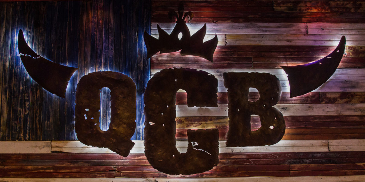 Queen City Barbecue