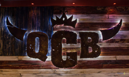 Queen City Barbecue