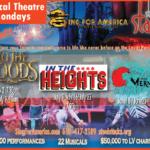 WFMZ Covers Musical Theatre Mondays!