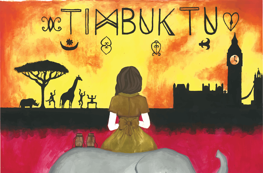 Timbuktu (A Little Princess)