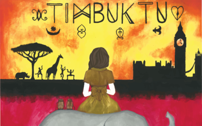 Timbuktu (A Little Princess)