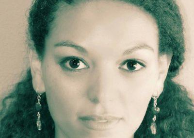 Tasia Gilbert