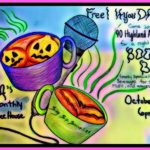 3rd Monthly CoffeeHouse