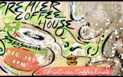 December CoffeeHouse