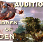 Auditions: Children of Eden
