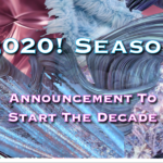 2020 Season!