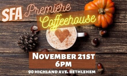 Thanksgiving CoffeeHouse